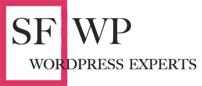 Wordpress Website Design | SFWP Wordpress Experts℠