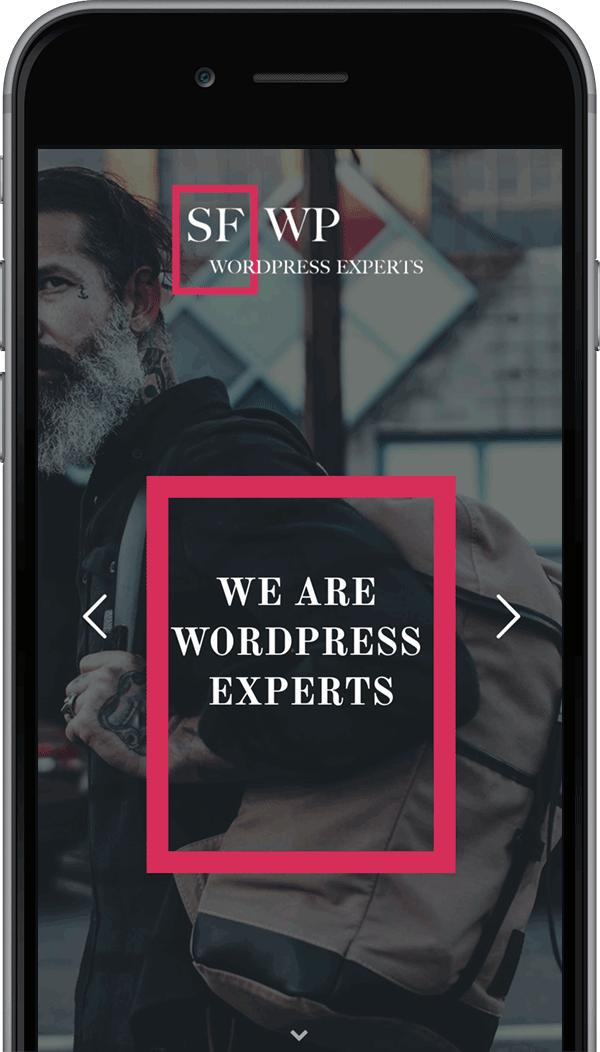 Wordpress Website Design Agency