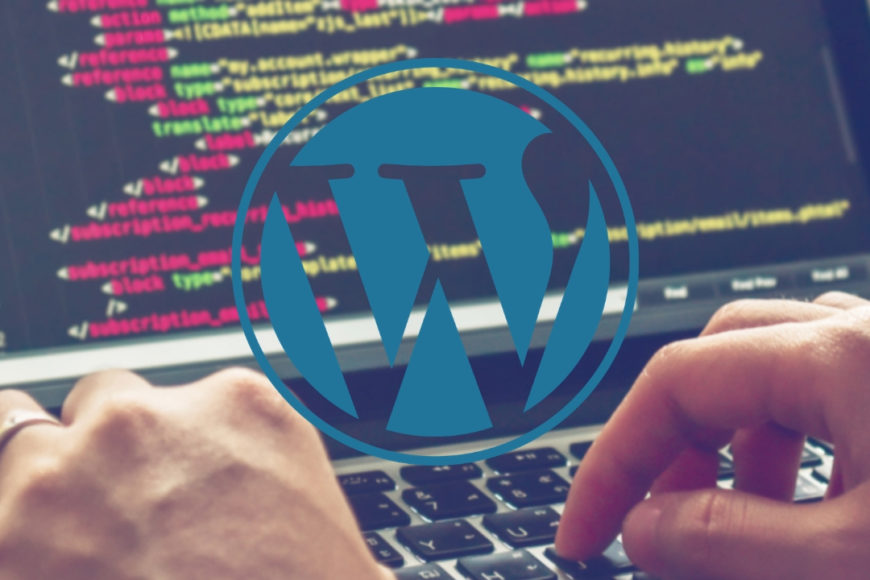 wordpress-learning