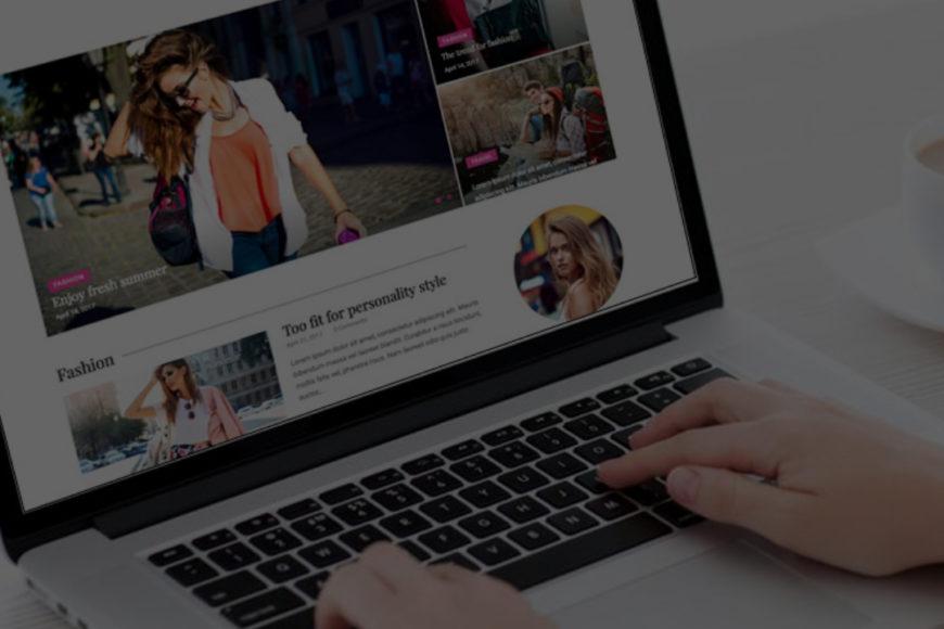 wordpress-business-website