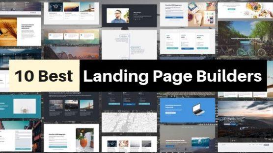 10-Best-Landing-Page-Builders