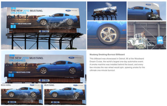 sfwpexperts.com-guerrilla-marketing-Ford-Mustang-Car