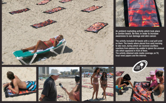 sfwpexperts.com-guerrilla-marketing-Israel-Cancer-Association