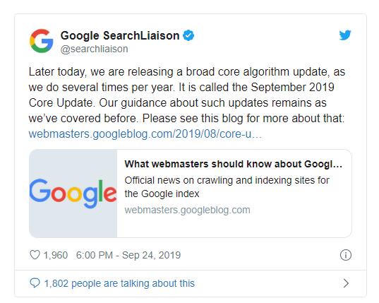 sfwpexperts.com-SEO-agency-google-algorithm-update