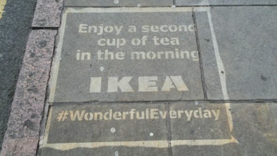 sfwpexperts.com-reverse-graffiti-marketing-IKEA