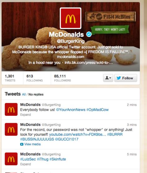 sfwpexperts.com-twitter-mcdonalds-page-SMM-social-media-marketing