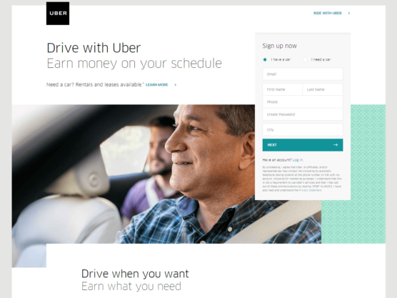 sfwpexperts.com-uber-landing-page