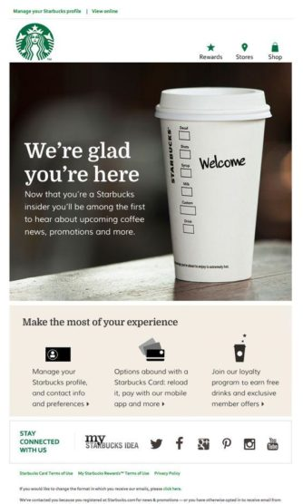 sfwpexperts.com-Starbucks-email-marketing-campaign-examples