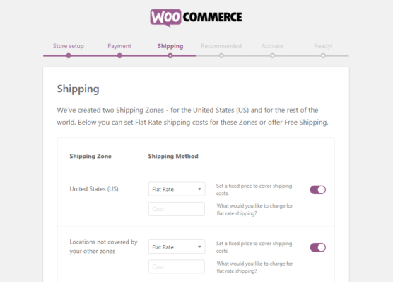 sfwpexperts.com-WordPress-WooCommerce-Shipping-page