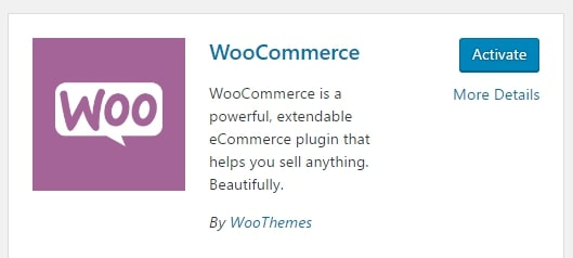 sfwpexperts.com-WordPress-WooCommerce-activate