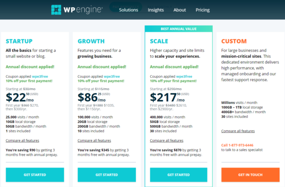 sfwpexperts.com-woocommerce-hosting-WPEngine-pricing
