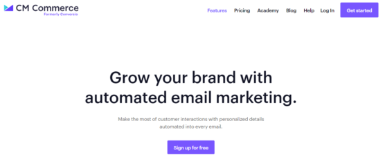 sfwpexperts.com-woocommerce-wordpress-email-marketing-tool-CM-Commerce