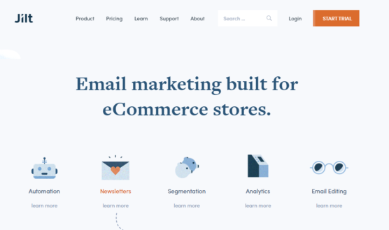 sfwpexperts.com-woocommerce-wordpress-email-marketing-tool-Mailchimp-Jilt