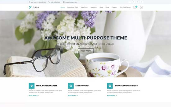 sfwpexperts.com-woocommerce-wordpress-theme-flash