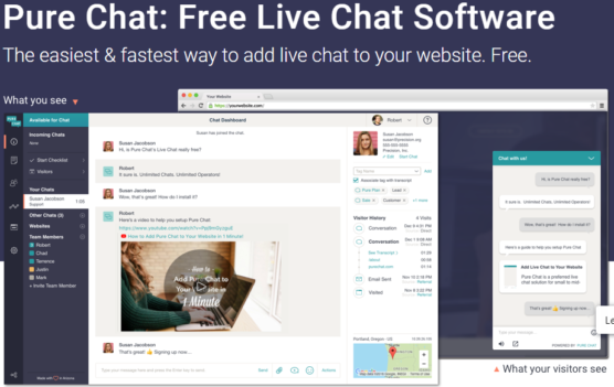 sfwpexperts.com-Free-Live-Chat-plugin-in-wordpress-Pure-Chat