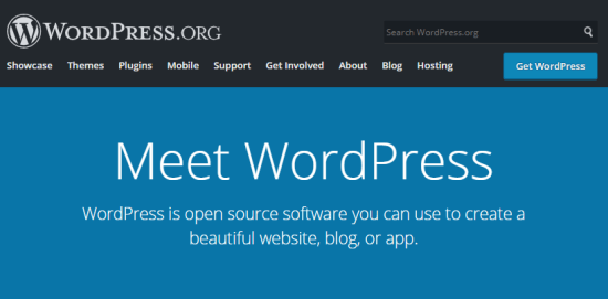 sfwpexperts.com-best-CMS-platform-2020-wordpress-org
