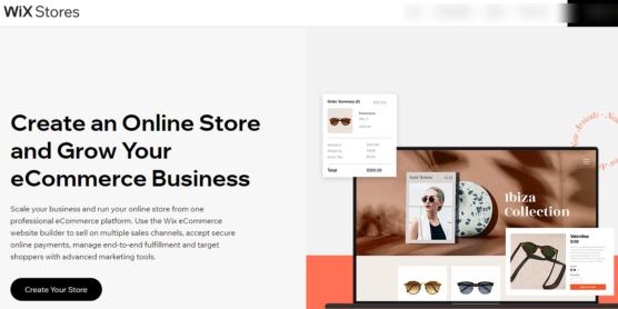 sfwpexperts.com-best-ecommerce-platform-2020-Wix