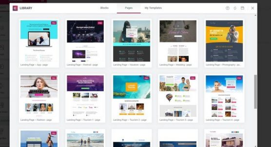 sfwpexperts.com-build-landing-page-elementor-library