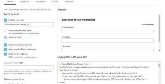 sfwpexperts.com-build-landing-page-elementor-page-building-mailchimp-editor