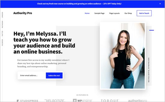 sfwpexperts.com-best-wordpress-theme-to-use-in-2020-authority-pro