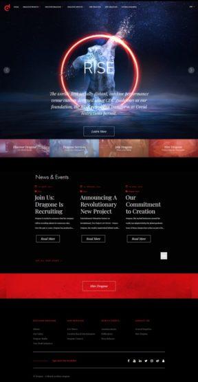 sfwpexperts.com-Award-Winning-Best-website-designs-Dragone