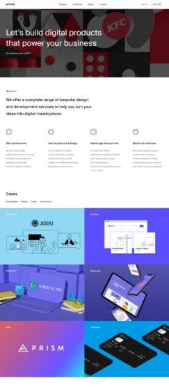 sfwpexperts.com-Award-Winning-Best-website-designs-Evrone1