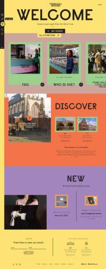 sfwpexperts.com-Award-Winning-Best-website-designs-Frans-Hals-Museum