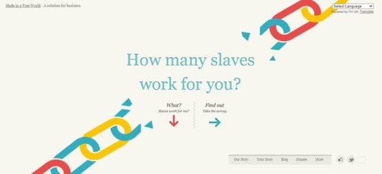 sfwpexperts.com-Award-Winning-Best-website-designs-Slavery-Footprint