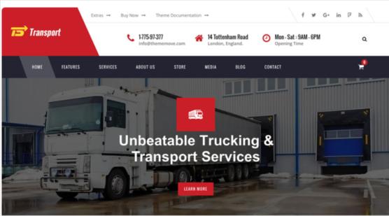 sfwpexperts.com-10-Best-WordPress-Transportation-And-Logistic-Theme