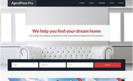 sfwpexperts.com-Best-Real-estate-WordPress-AgentPressPro